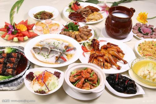 piatti cinesi