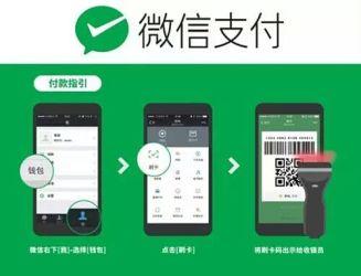 L'app di Wechat